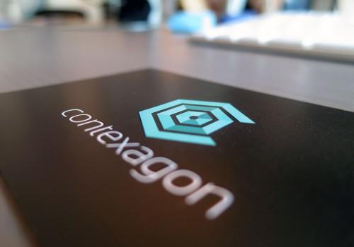 contexagon visitenkarte web