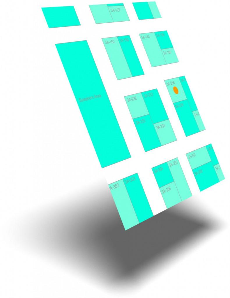 Contexagon Guide Indoor Localization Screenshot